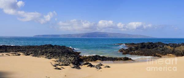 Expanse Photograph - Wai Beach by Ron Dahlquist - Printscapes
