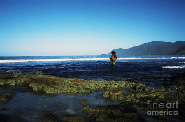 Photograph - Waianae Coast by Thomas R Fletcher