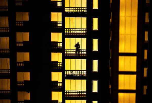 Buy Art Online Photograph - Waiting  by Prakash Ghai