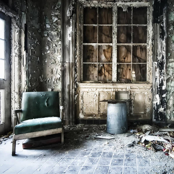 Photograph - Waiting by Ghostwinds Photography