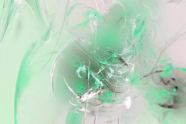 Digital Art - Waiting by Jeff Iverson
