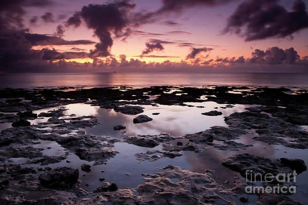 Bahia Honda Photograph - Waiting On The Light by Keith Kapple