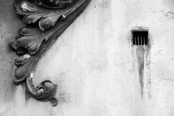 Photograph - Wall  # 2660 by Andrey  Godyaykin