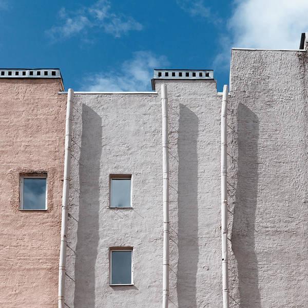 Photograph - Wall #2416 by Andrey  Godyaykin