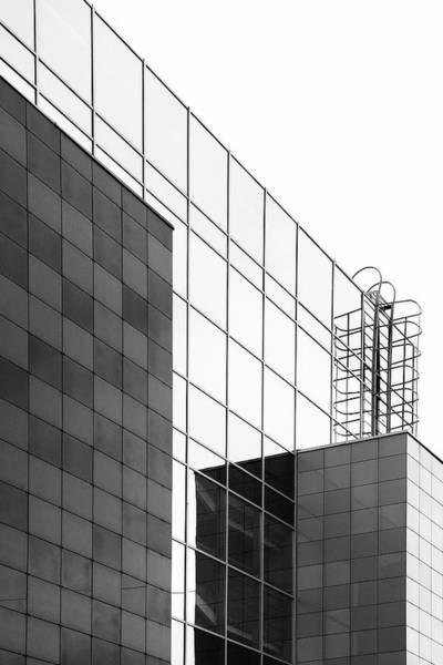 Photograph - Wall #9170 by Andrey Godyaykin