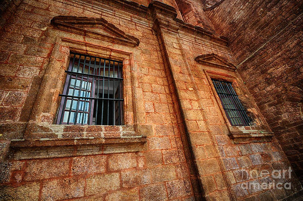 Charuhas Images - Wall and Windows