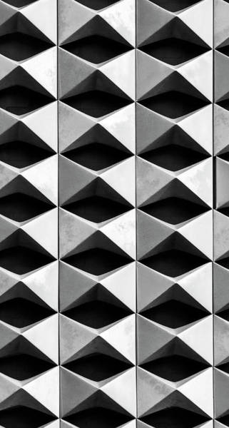 Photograph - Wall Detail - Madison - Wisconsin by Steven Ralser