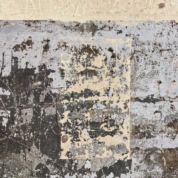 Wall Art - Photograph - Wall Texture Number 14 by Carol Leigh
