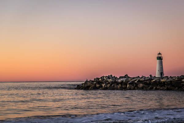 Photograph - Walton At Sunset by Lora Lee Chapman