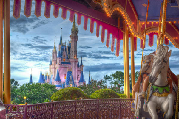 Wall Art - Photograph - Walt's Dream by Ryan Crane