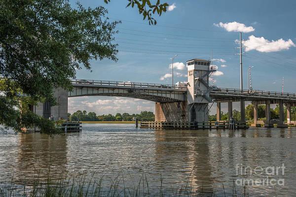 Photograph - Wappo Cut Bridge by Dale Powell