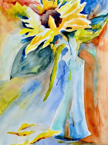 Painting - Warmth And Hope by Beverley Harper Tinsley