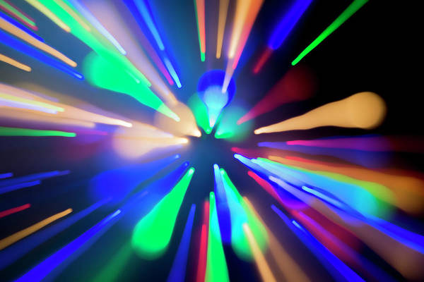 Photograph - Warp Factor 1 by Shara Weber