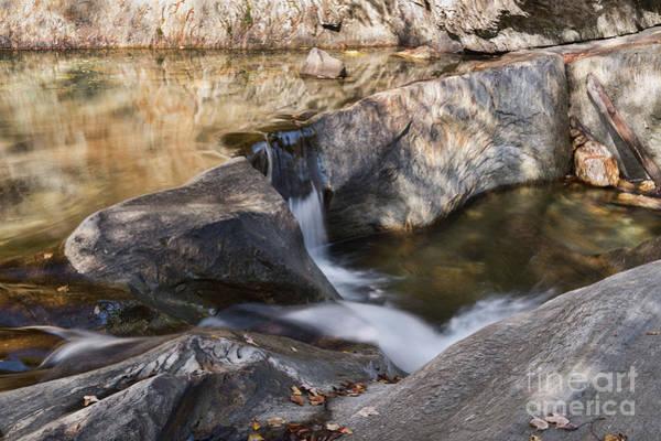 Photograph - Warren Falls by Sharon Seaward