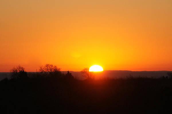 Wall Art - Photograph - Washington Co. Sunrise by Brandy Herren