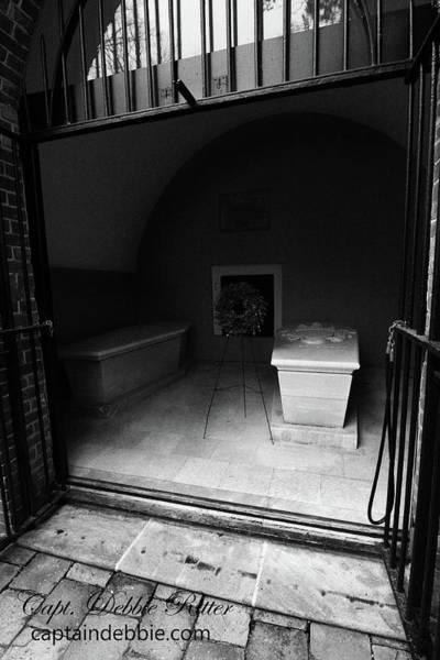Photograph - Washington Tomb 9086 by Captain Debbie Ritter