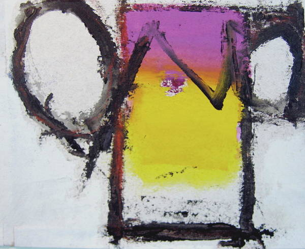 Painting - Watch And Listen by Cliff Spohn