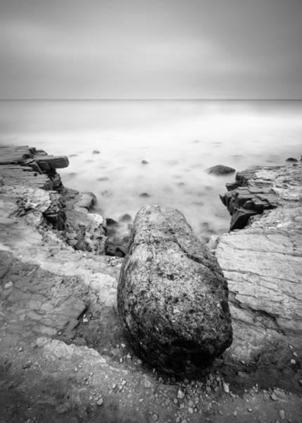 Cabrillo Photograph - Watcher Of Tides by Alexander Kunz
