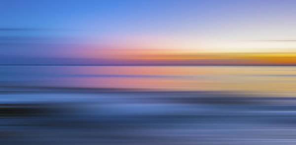 Digital Art - Watching The Last Light X by Jon Glaser