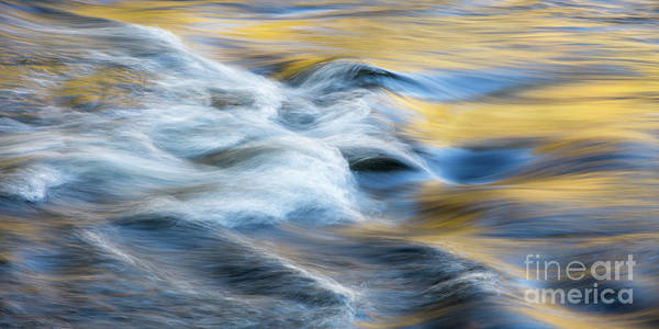 Photograph - Water And Light by Anthony Bonafede