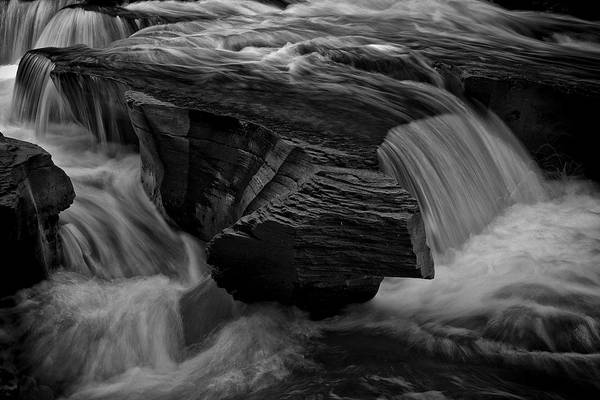 Wall Art - Photograph - Water And Light by Jim Dohms