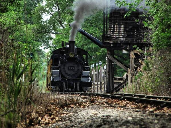 Photograph - Water And Steam by Scott Hovind