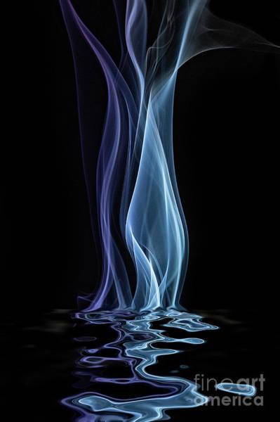 Photograph - Water Dance by Patti Schulze
