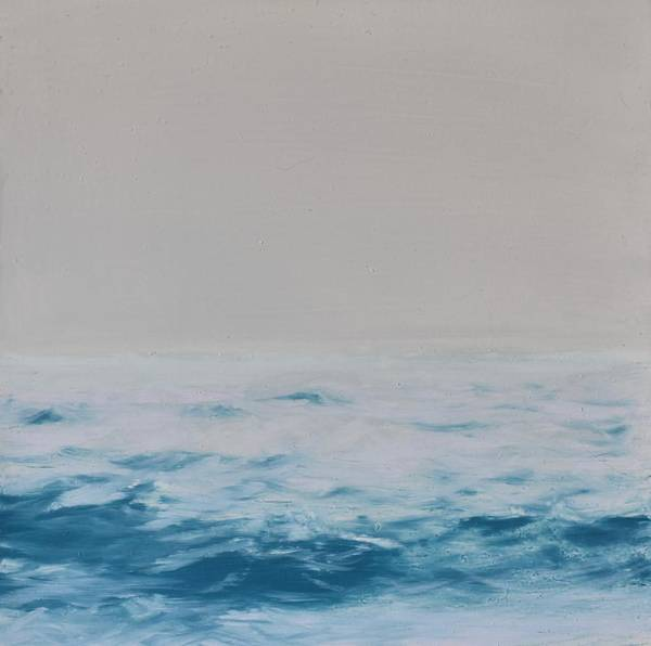 Painting - Water by Emily Warren