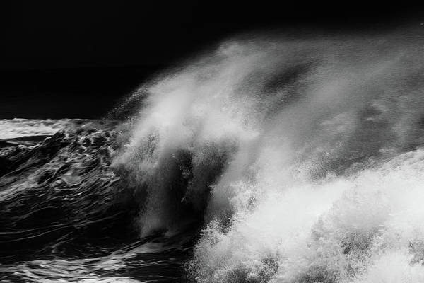 Photograph - Water Explosion by Edgar Laureano
