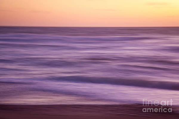 Photograph - Water In Motion by Susan Cole Kelly