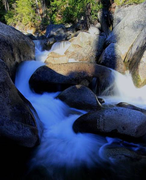 Photograph - Water Is Life...do You Have Good Flow? by Sean Sarsfield