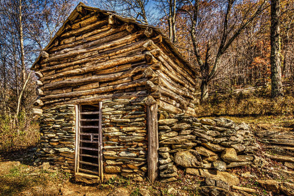 Photograph - Water Shed by Pete Federico