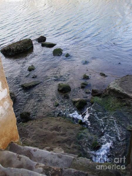Riachuelo Photograph - Water Way by Tatiana Cortina