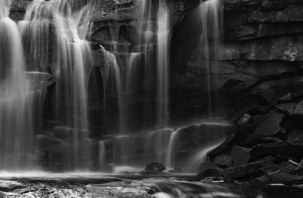 Photograph - Waterfall Wonderworld by Dan Sproul