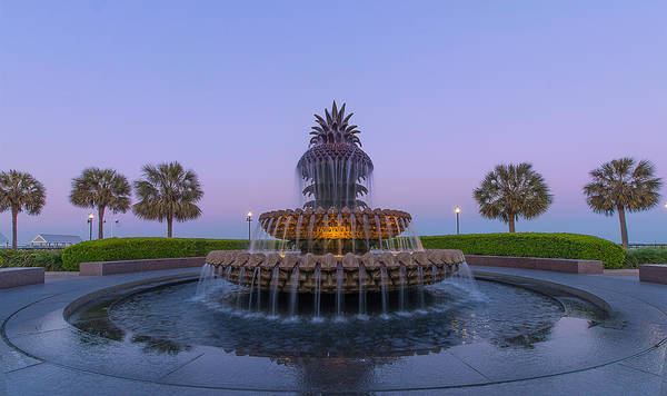 Wall Art - Photograph - Waterfront Park  by Drew Castelhano