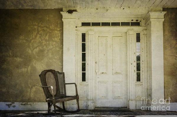 Photograph - Waterloo Porch by Debra Fedchin