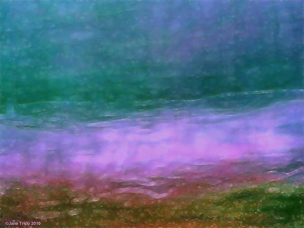 Wall Art - Photograph - Waters Edge  by Jane Tripp