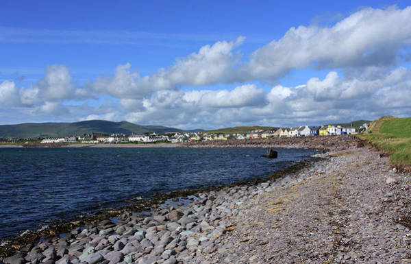 Photograph - Waterville, County Kerry by Aidan Moran