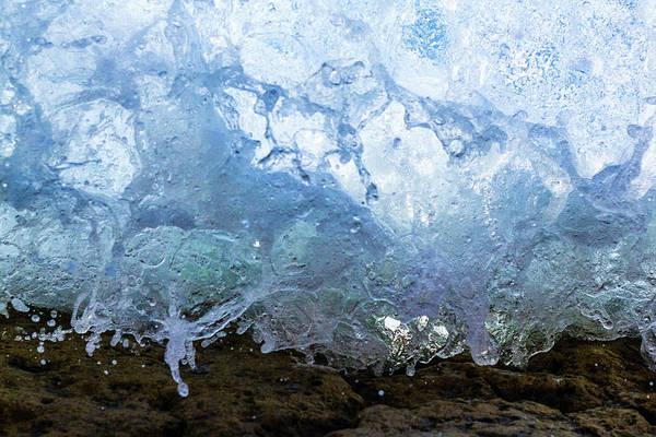 Photograph - Wave 1 by Randy Bayne