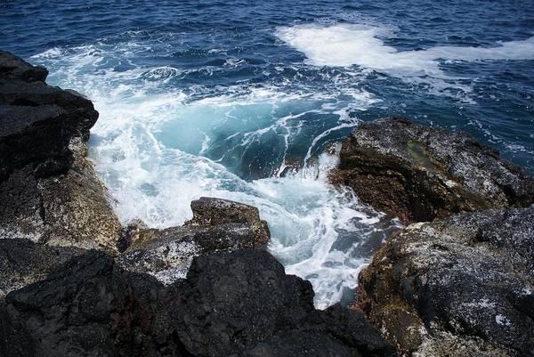 Photograph - Wave Whirlpool Photo 6 by Julia Woodman