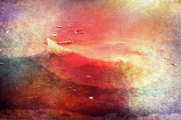 Photograph - Waves Of Colors by Randi Grace Nilsberg