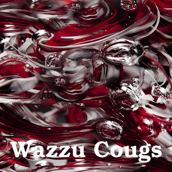 Photograph - Wazzu Cougs by David Patterson