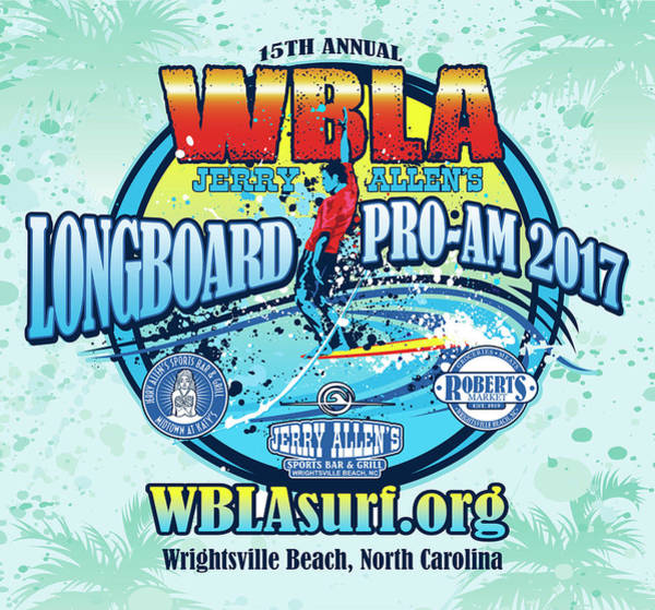 Photograph - Wbla Proam 2017 by William Love