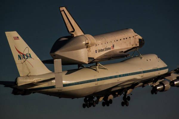 Photograph - We Have Liftoff by Alex Lapidus