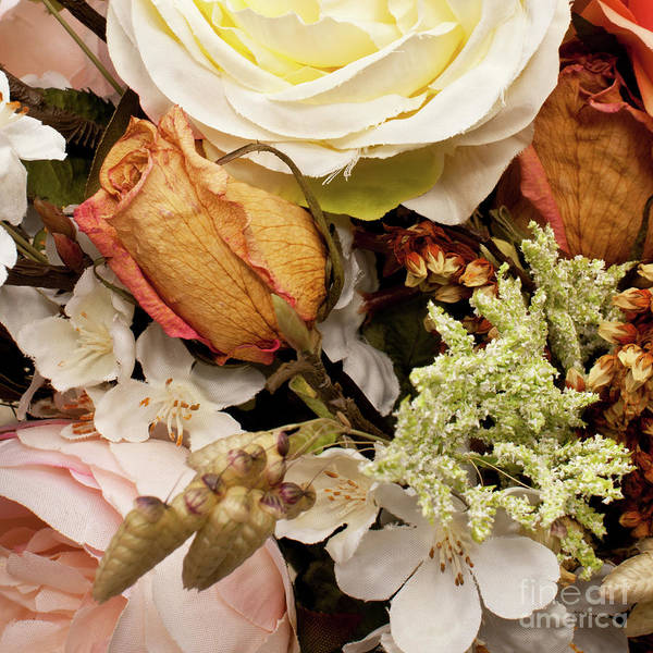 Photograph - Wedding Flowers 02 by Rick Piper Photography