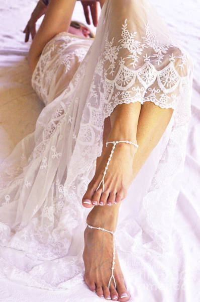 Photograph - Wedding by Marat Essex