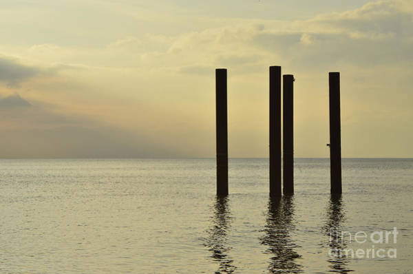 West Photograph - Welcome To Brighton by Smart Aviation
