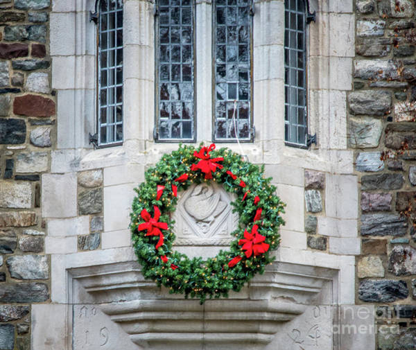 Photograph - Welcoming Christmas by Eleanor Abramson