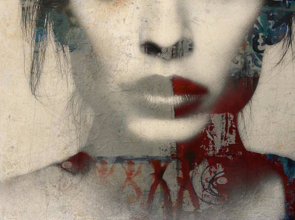 Emotional Digital Art - Were All Alone  by Paul Lovering
