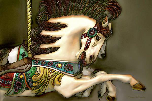 Digital Art - We're Free by Pennie McCracken